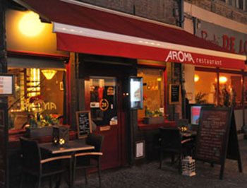 Steakhouse te Gent